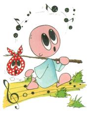 Coro-Bambini